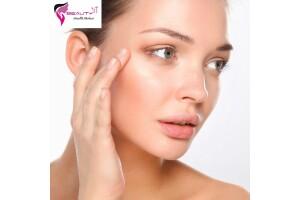 Beauty Güzellik Merkezi'ndeFokus Ultrason (HIFU) İle Yüz Ve Gıdı Germe