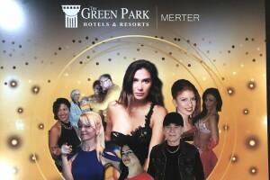 The Green Park Hotel Merter'de Yılbaşı Özel Gala Eğlencesi & Konaklama