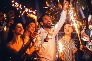 DoubleTree by Hilton Moda'da Limitsiz Alkollü Yılbaşı Sokak Partisi