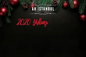 Ah İstanbul Meyhanesi Teras'ta Canlı Müzik Eşliğinde Yılbaşı Eğlencesi