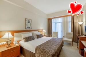 The Sign Şile Hotel & Spa'da Sevgililer Gününe Özel Konaklama