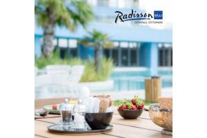 Radisson Blu Ottamare'den Enfes Kahvaltı Menüleri