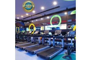 Dreamspa & Fitness Radisson Blu Pera'da Fitness, Spa, Masaj