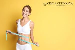 Ceyla Çetinkaya Beauty Balance Zayıflama, Selülit Giderici Uygulamalar