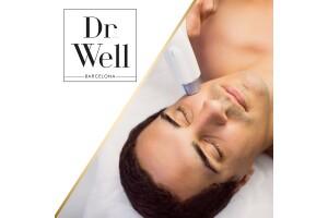 Dr. Well Estetik'ten Erkeklere Özel İstenmeyen Tüy Paketleri