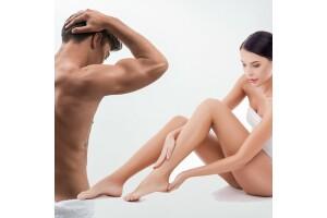La Vanda Güzellik Salonu Kadın & Erkeklere Özel İstenmeyen Tüy Paketi