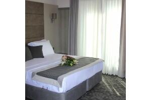 Anka Premium Hotel'de Kahvaltı Dahil Çift Kişilik Konaklama